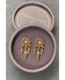 Friihof+siig FRIIHOF+SIIG Dream Catcher Earring
