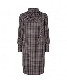 Co'couture Scot Check Dress 96299