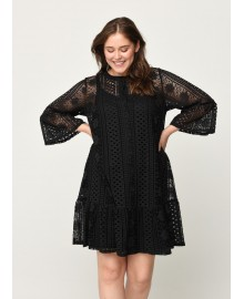 Zizzi MFum 7/8 Dress M58396B