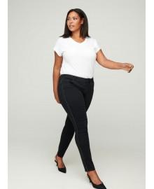 Zizzi Jeans, Long Sanna Ex. Slim J10394B