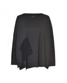 Gozzip Oversize Blouse - Bluse G205201