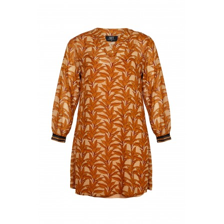 Zoey ARIELLA Dress - Kjole 201-4126