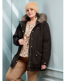 Zhenzi Jacket - Vinter Jakke 2808503