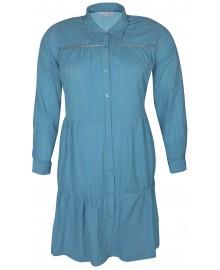 Zhenzi Dress L/S - Kjole 2808873