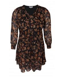 Zhenzi Dress L/S - Kjole 2808850