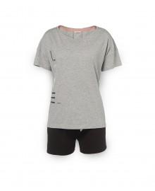 ESPRIT GOLDAH CAS - Pyjamas Shorts 070EF1Y308