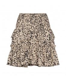 Co'couture Spot Smock Skirt - Nederdel 94166