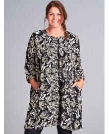 Gozzip Shirt Tunic - Skjorte Tunika G206046