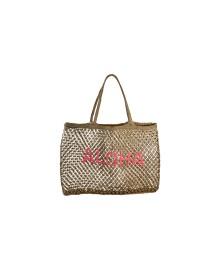 Black Colour Venice beach bag - Aloha 9180AL