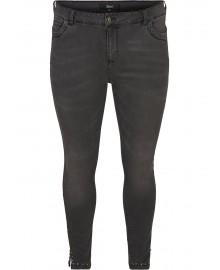 Zizzi Jeans, Cropped Sally J10090A