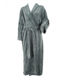 Missya Cornflocker fleece robe long 12968