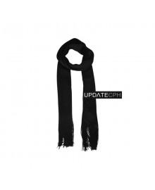 UPDATECPH Scarve - Black ST-130_Black