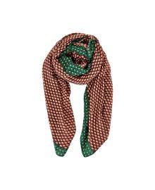 Black Colour ISABEL scarf multi 198107