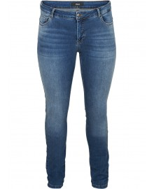 Zizzi Jeans, Long Emily POSH J10200D