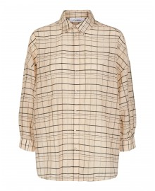 Co'couture Luu Check Shirt 95309