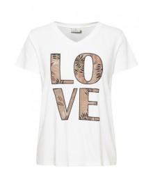 Kaffe KAflair T-Shirt 10504188