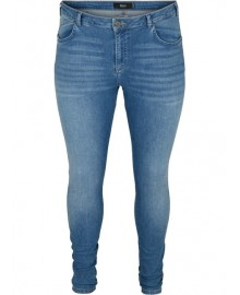 Zizzi Jeans, Cropped Amy J99920A