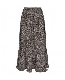 Co'couture Medusa Flower Gibsy skirt 94109