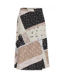 Ichi IHDAPHNIE Skirt 20111501