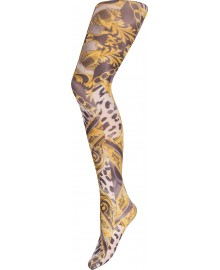 Decoy HYPEtheDETAIL tights golden 16012