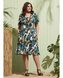 Zhenzi Dress 2704129