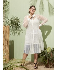 Zhenzi Shirt Dress 2704138