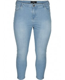 Zizzi JEANS, 7/8 AMY SUPER SLIM J10588A