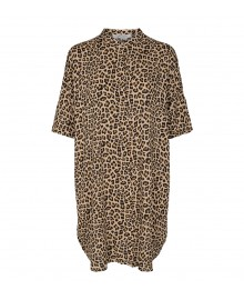 Co'couture Animal Tunic Shirt 96356