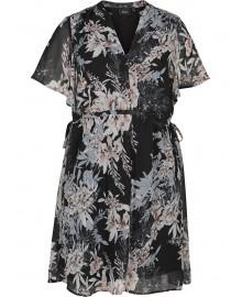Zizzi MDUA S/S Dress M58308D
