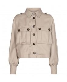 Co'couture Ibbie Shirt Jacket 90098