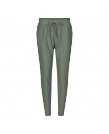 Liberte Alma Pants 9500 Dusty Army